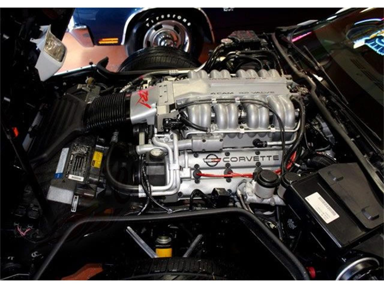 Large Picture of '90 Chevrolet Corvette ZR1 - $27,900.00 Offered by Classical Gas Enterprises - MA3W