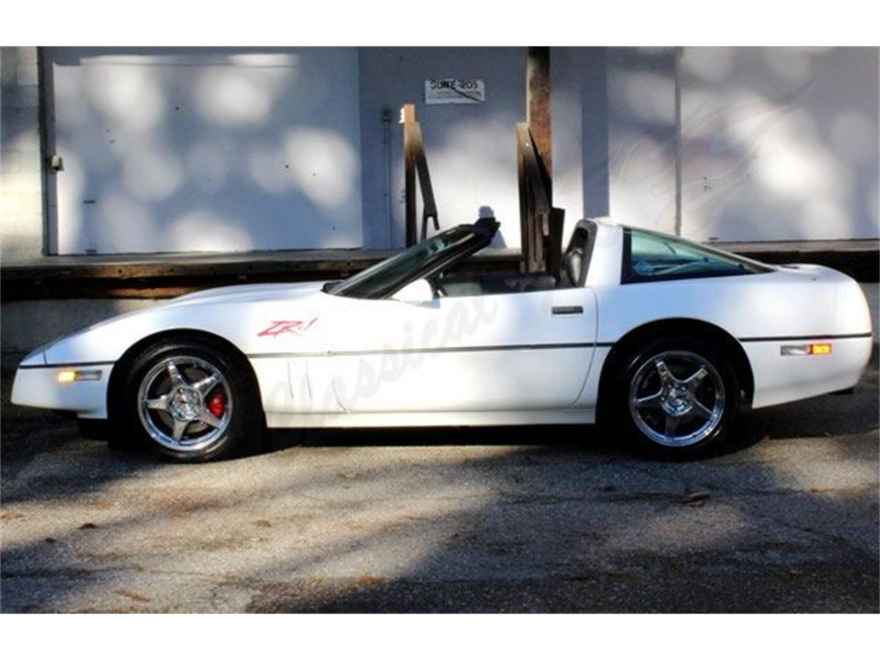Large Picture of 1990 Chevrolet Corvette ZR1 - $27,900.00 Offered by Classical Gas Enterprises - MA3W