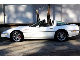 Picture of 1990 Chevrolet Corvette ZR1 located in Texas - $27,900.00 Offered by Classical Gas Enterprises - MA3W