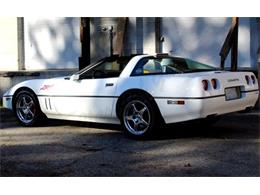 Picture of 1990 Chevrolet Corvette ZR1 Offered by Classical Gas Enterprises - MA3W