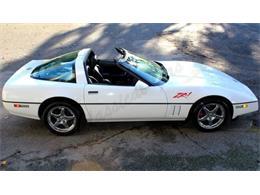 Picture of 1990 Chevrolet Corvette ZR1 located in Texas - $27,900.00 - MA3W