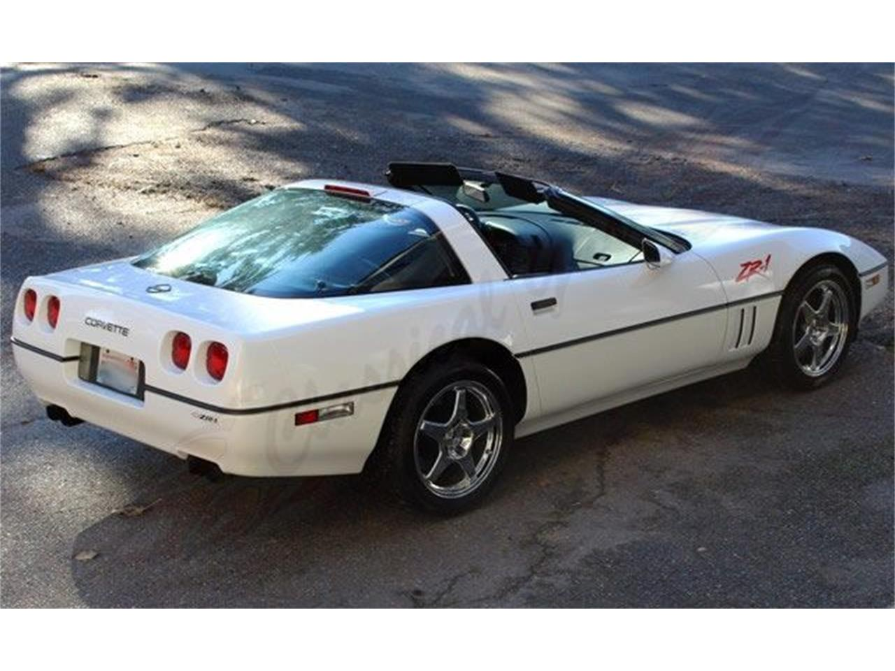 Large Picture of 1990 Corvette ZR1 located in Texas - $27,900.00 Offered by Classical Gas Enterprises - MA3W