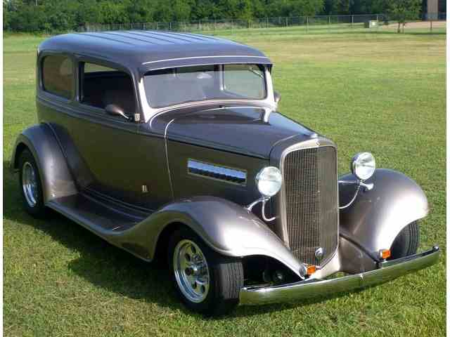 Picture of '33 Sedan - MA3Y