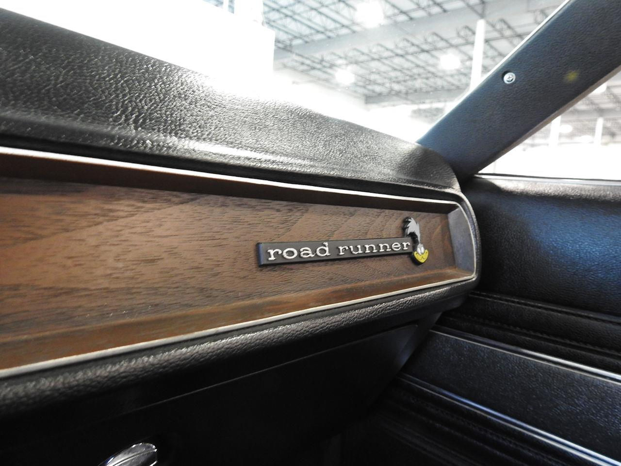 Large Picture of '71 Road Runner - MA4C
