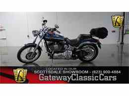 Picture of '03 FXSTDI located in Arizona Offered by Gateway Classic Cars - Scottsdale - MA4S