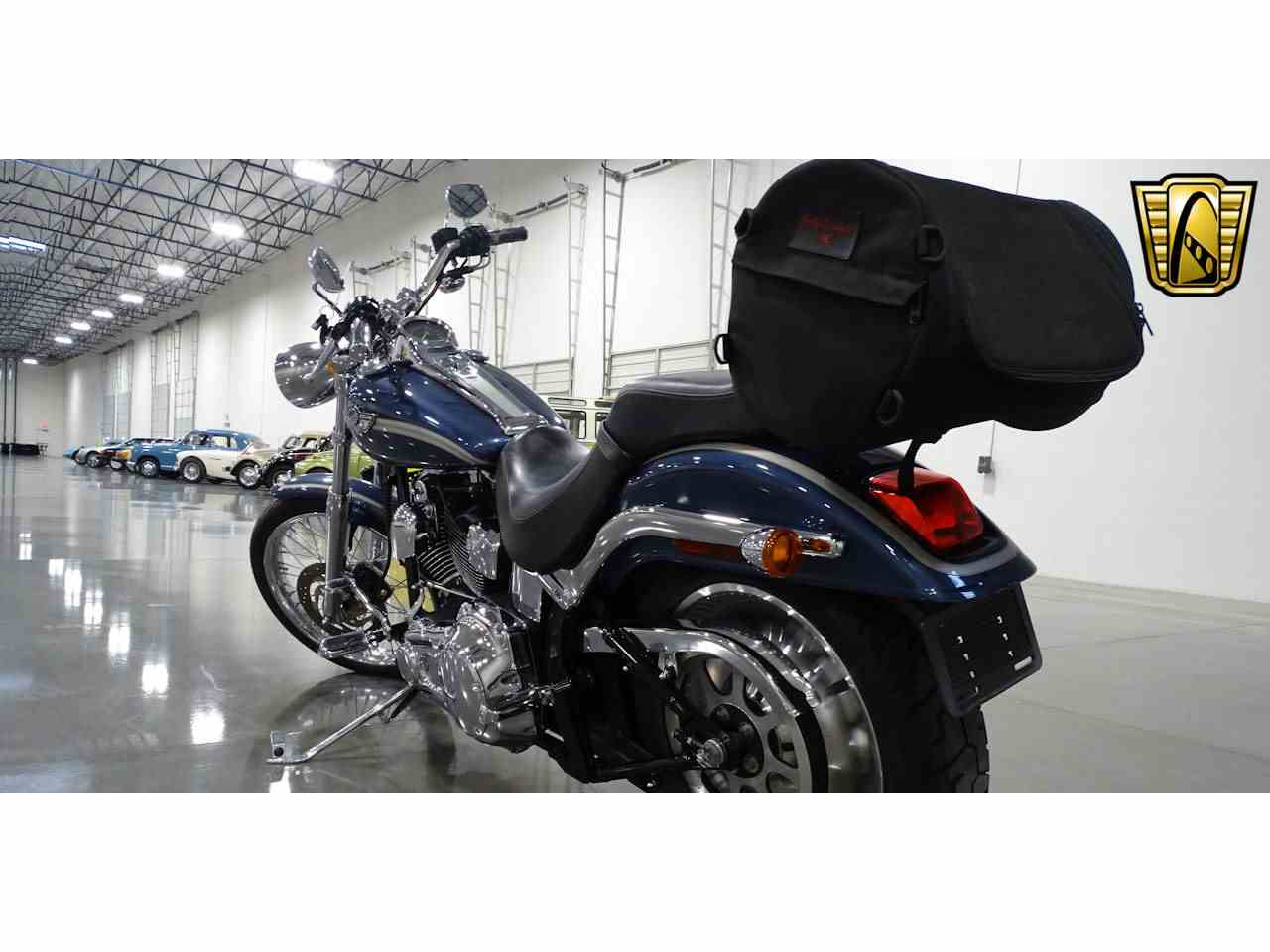 Large Picture of '03 FXSTDI located in Arizona - $9,595.00 Offered by Gateway Classic Cars - Scottsdale - MA4S