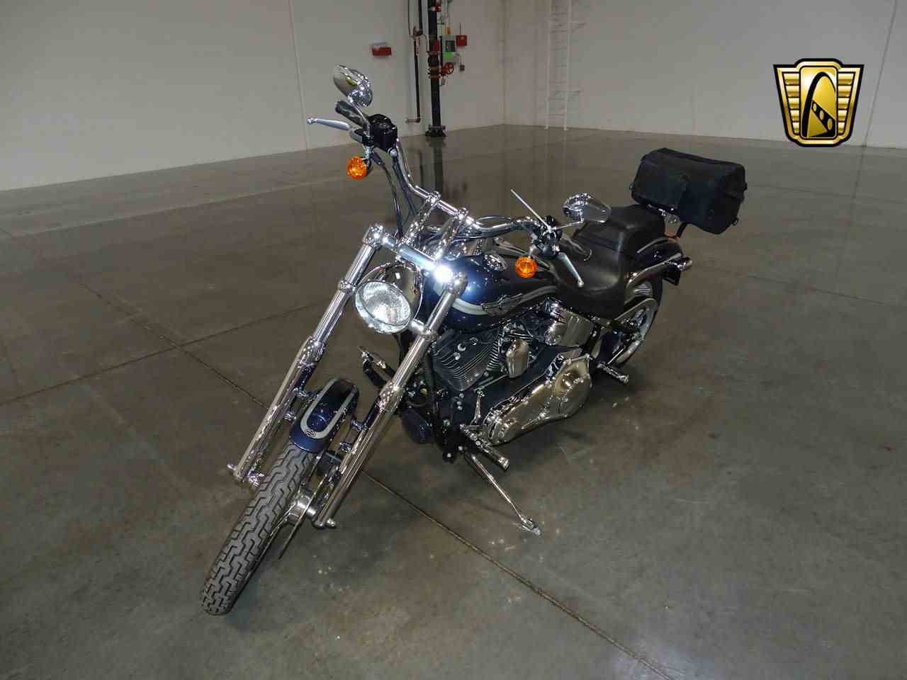 Large Picture of 2003 Harley-Davidson FXSTDI located in Arizona Offered by Gateway Classic Cars - Scottsdale - MA4S