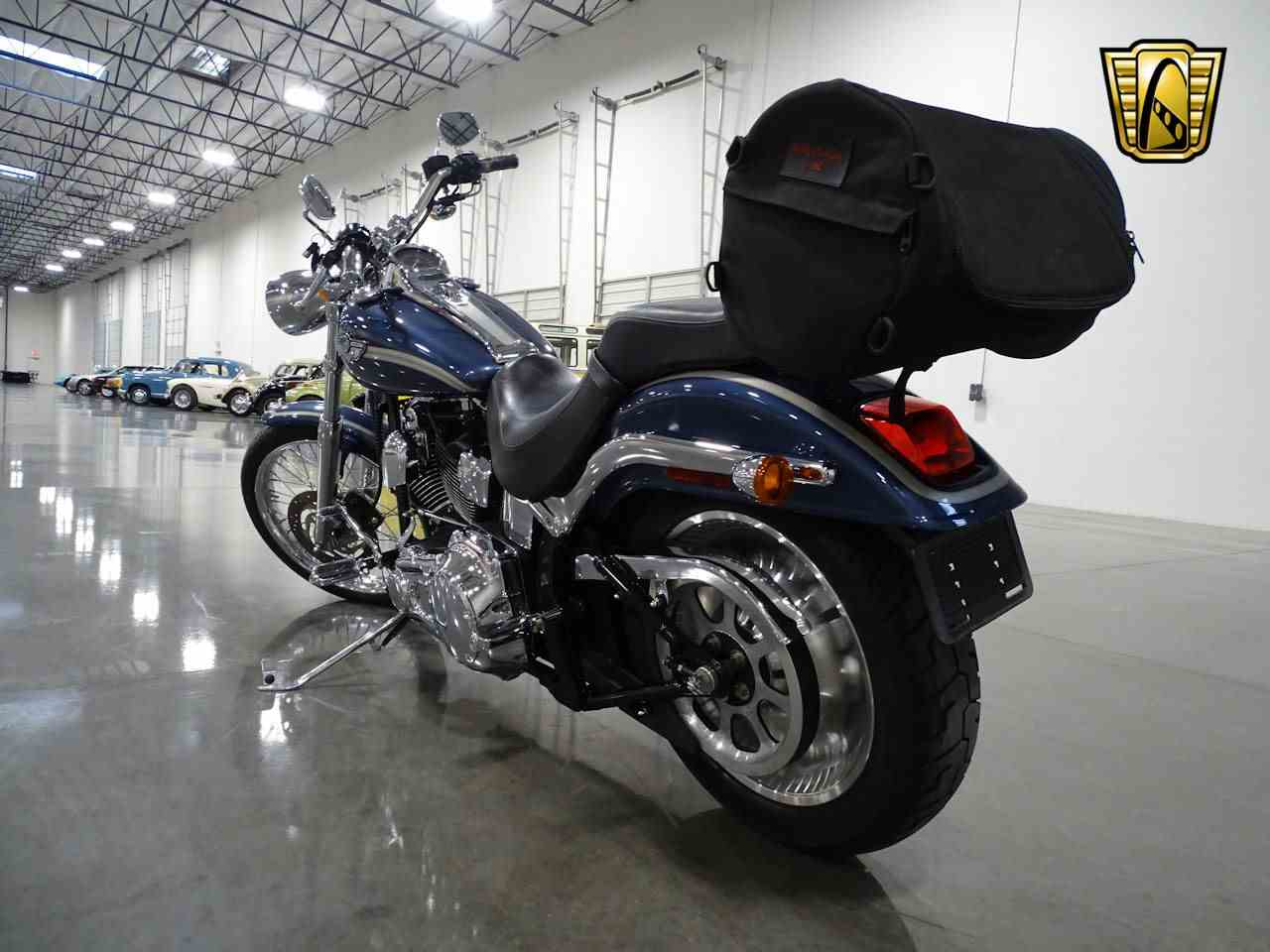 Large Picture of 2003 FXSTDI located in Deer Valley Arizona - MA4S