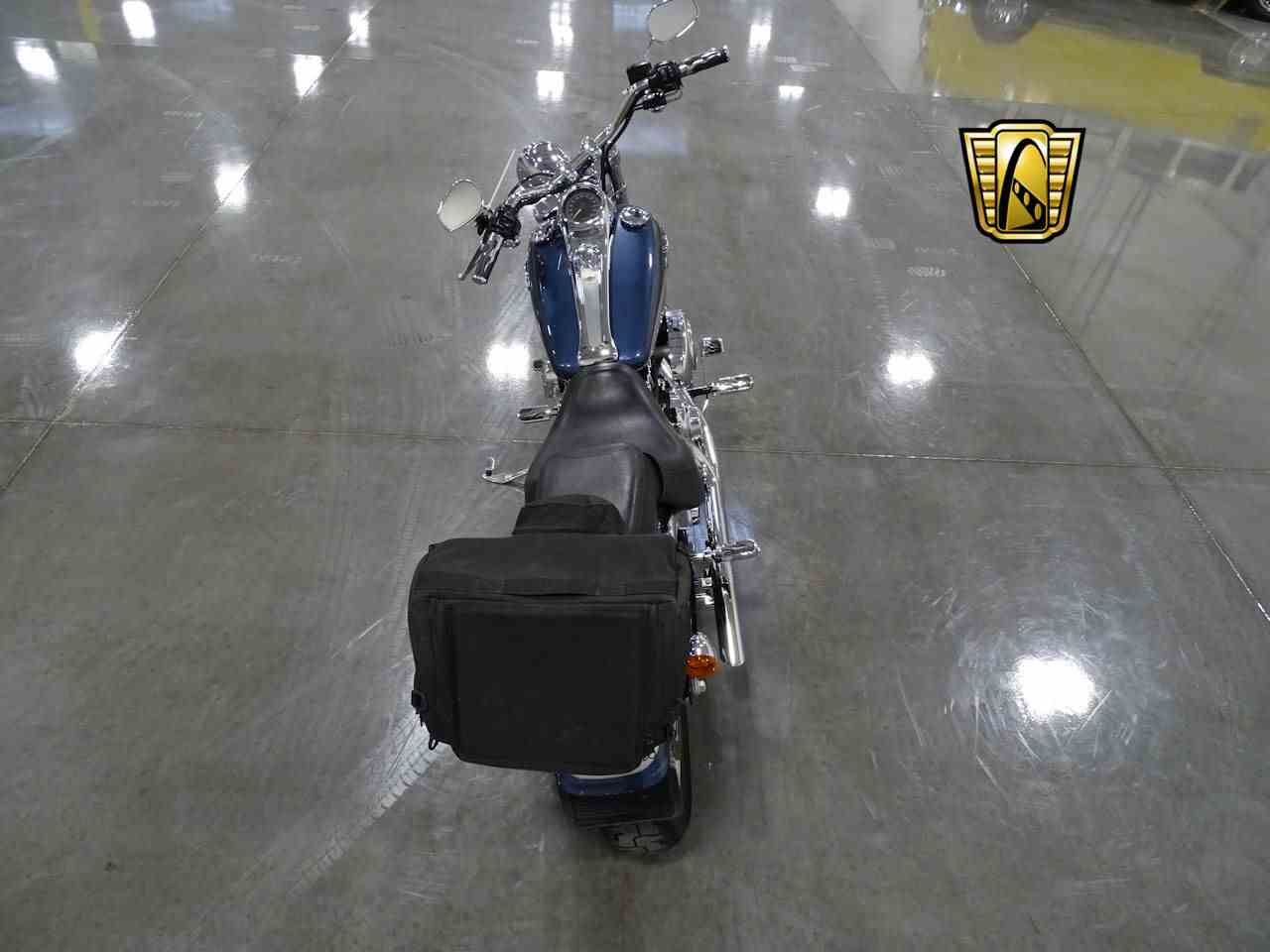 Large Picture of 2003 Harley-Davidson FXSTDI - $9,595.00 - MA4S
