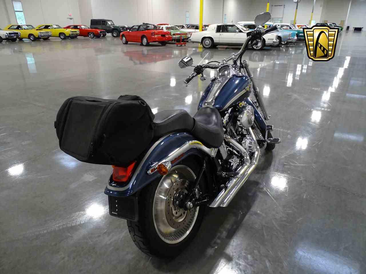 Large Picture of 2003 FXSTDI - $9,595.00 Offered by Gateway Classic Cars - Scottsdale - MA4S