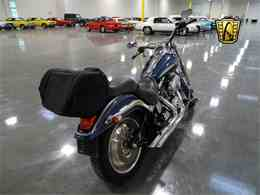 Picture of '03 FXSTDI - $9,595.00 Offered by Gateway Classic Cars - Scottsdale - MA4S