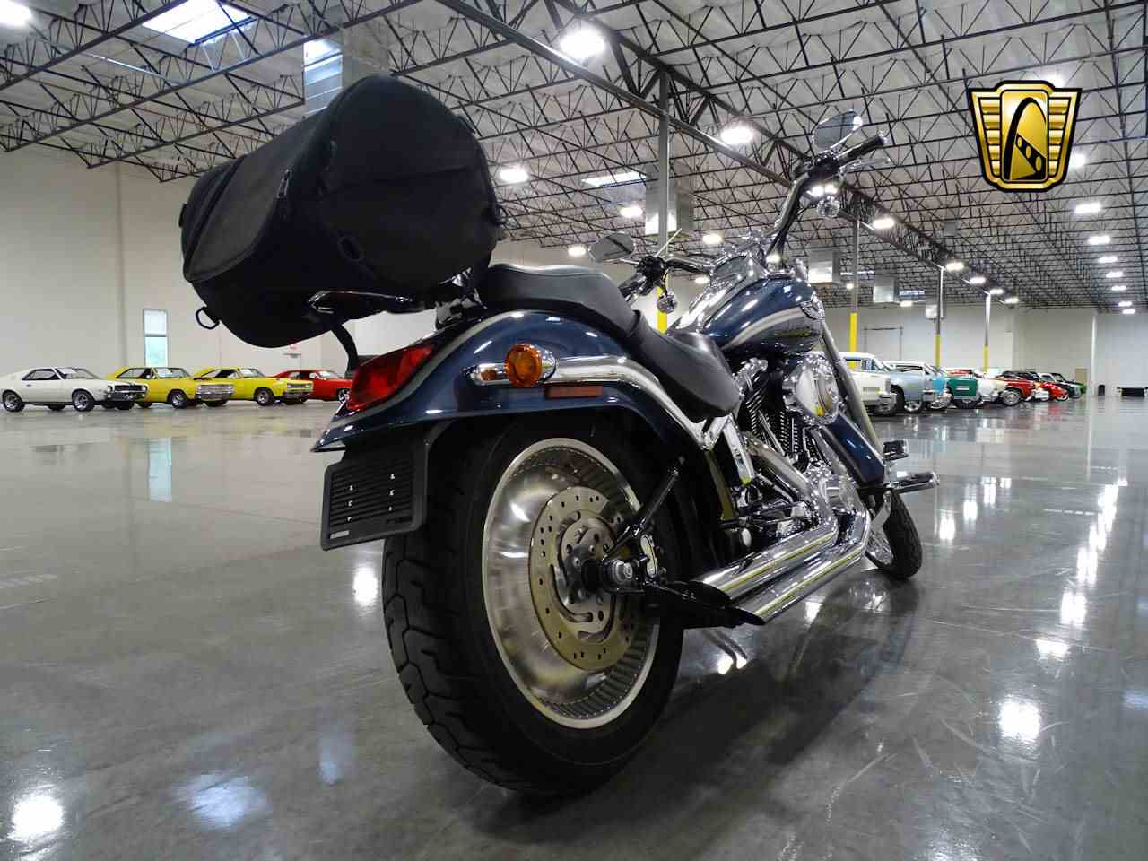 Large Picture of '03 Harley-Davidson FXSTDI - $9,595.00 - MA4S
