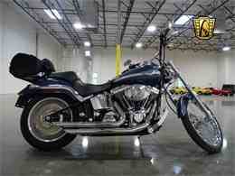 Picture of '03 Harley-Davidson FXSTDI Offered by Gateway Classic Cars - Scottsdale - MA4S