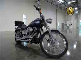 Picture of 2003 Harley-Davidson FXSTDI - $9,595.00 - MA4S