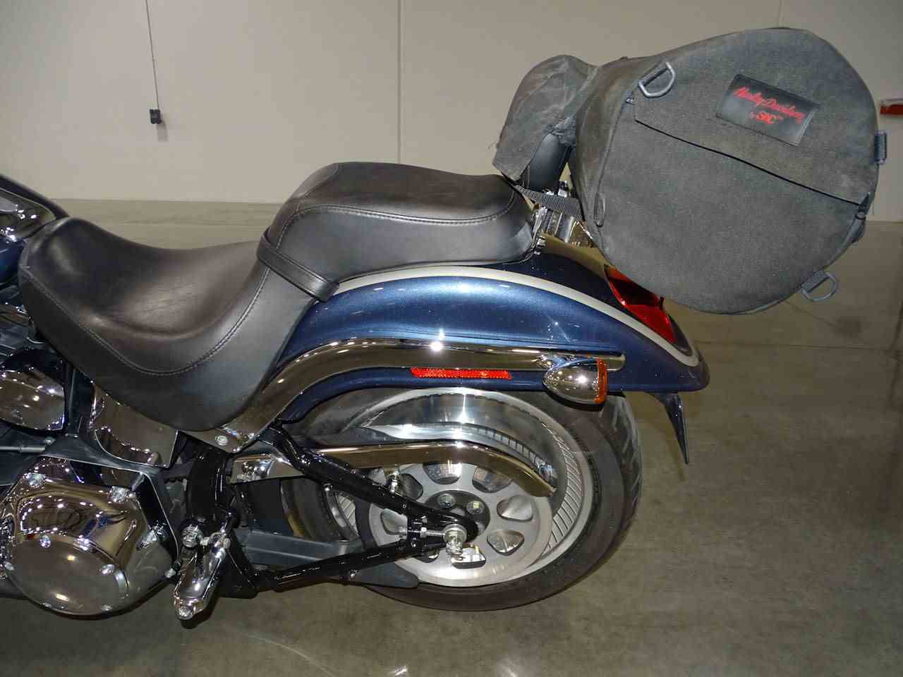Large Picture of '03 Harley-Davidson FXSTDI located in Arizona Offered by Gateway Classic Cars - Scottsdale - MA4S