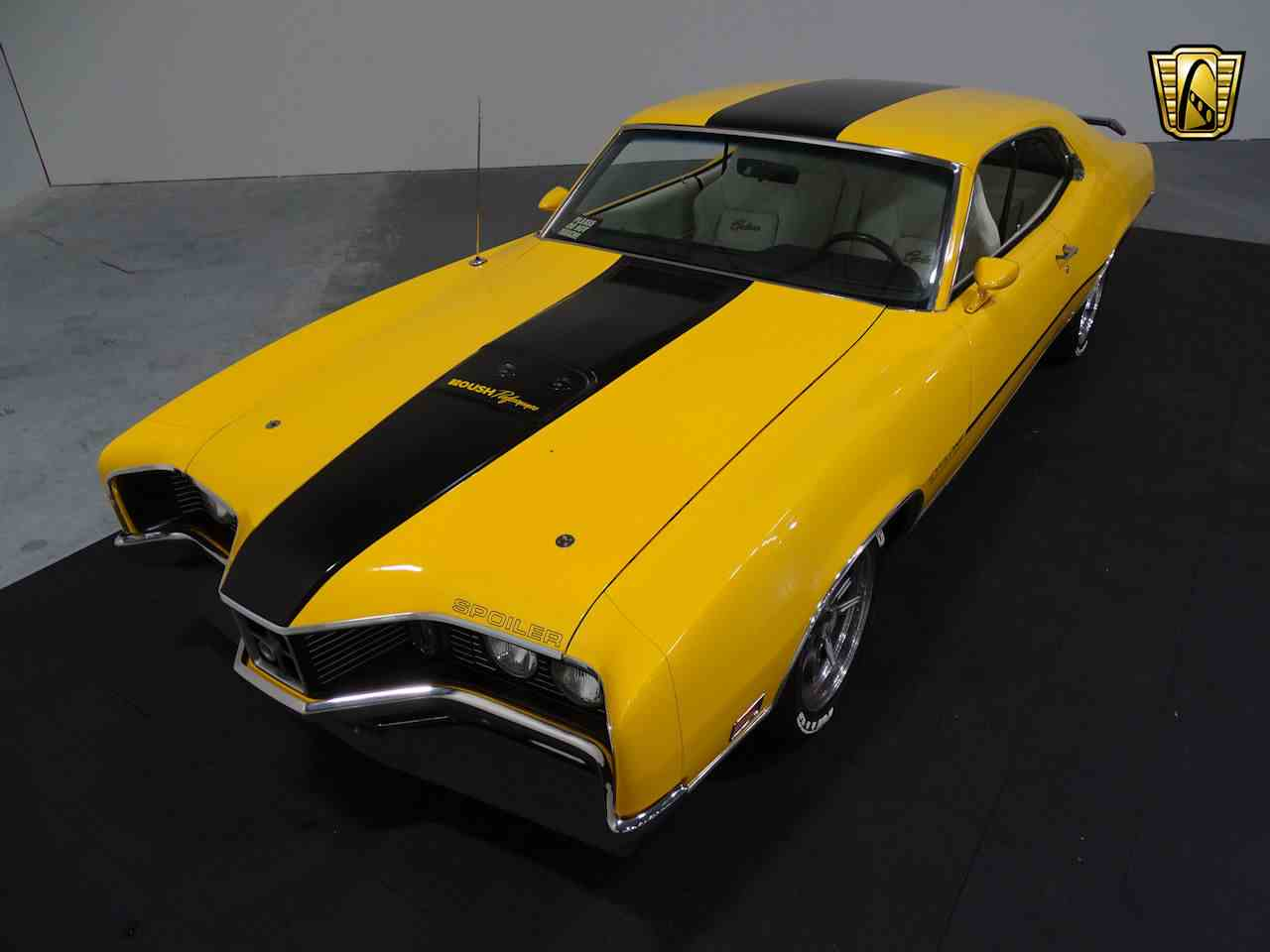 Large Picture of Classic '70 Mercury Cyclone - $83,000.00 - MA58
