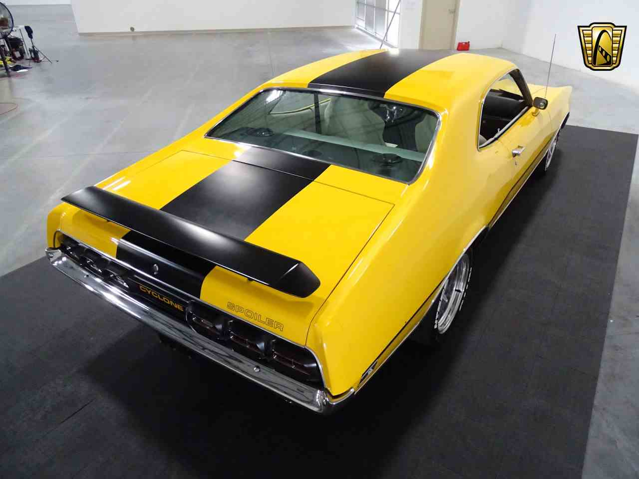 Large Picture of Classic '70 Mercury Cyclone located in Houston Texas - $83,000.00 Offered by Gateway Classic Cars - Houston - MA58