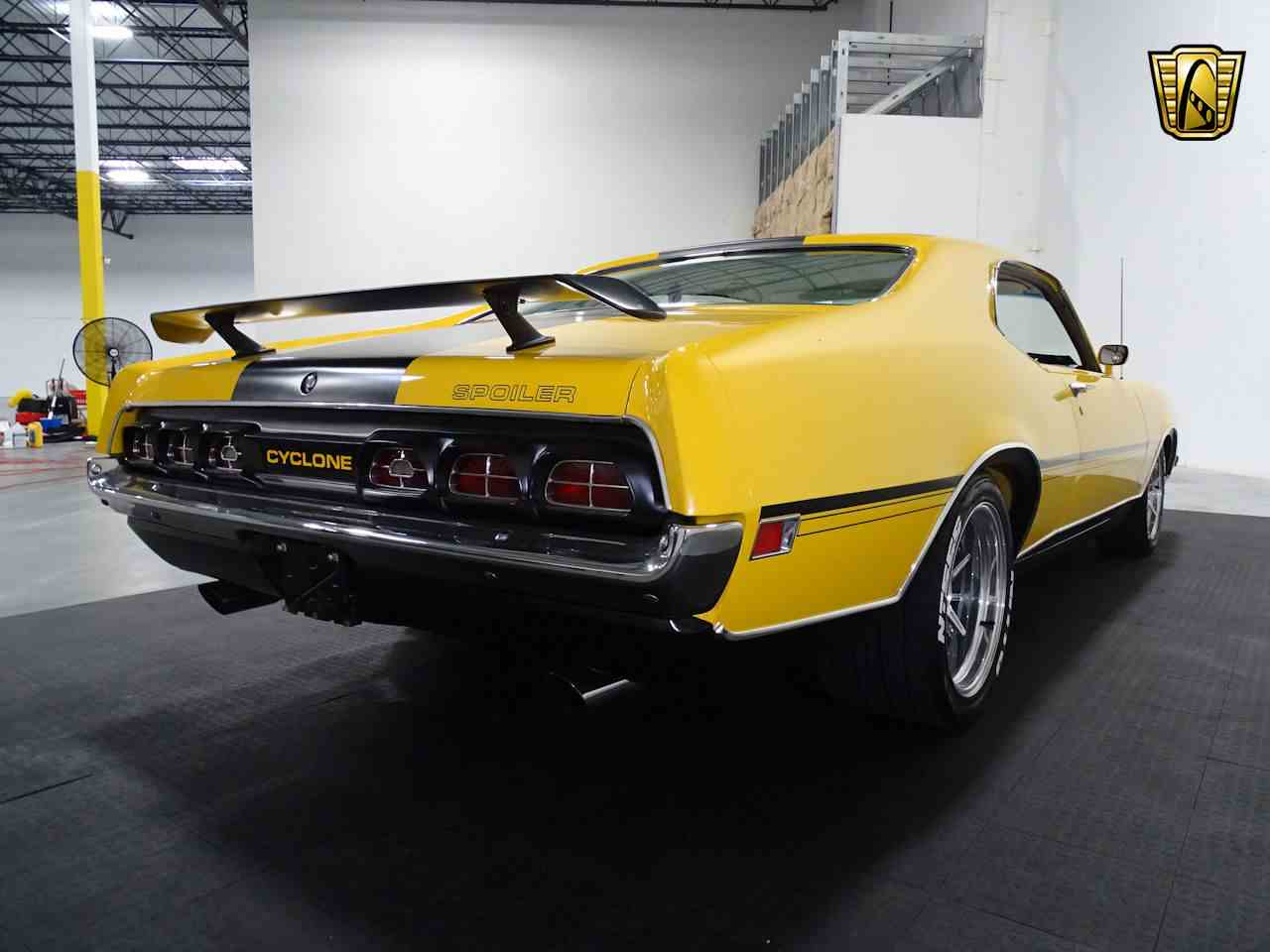 Large Picture of Classic '70 Mercury Cyclone located in Houston Texas - $83,000.00 - MA58