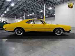 Picture of Classic 1970 Mercury Cyclone Offered by Gateway Classic Cars - Houston - MA58