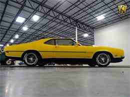 Picture of Classic '70 Mercury Cyclone Offered by Gateway Classic Cars - Houston - MA58