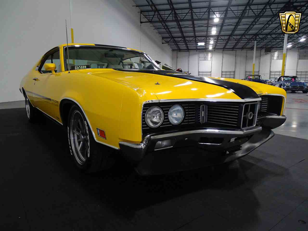 Large Picture of 1970 Mercury Cyclone - $83,000.00 - MA58