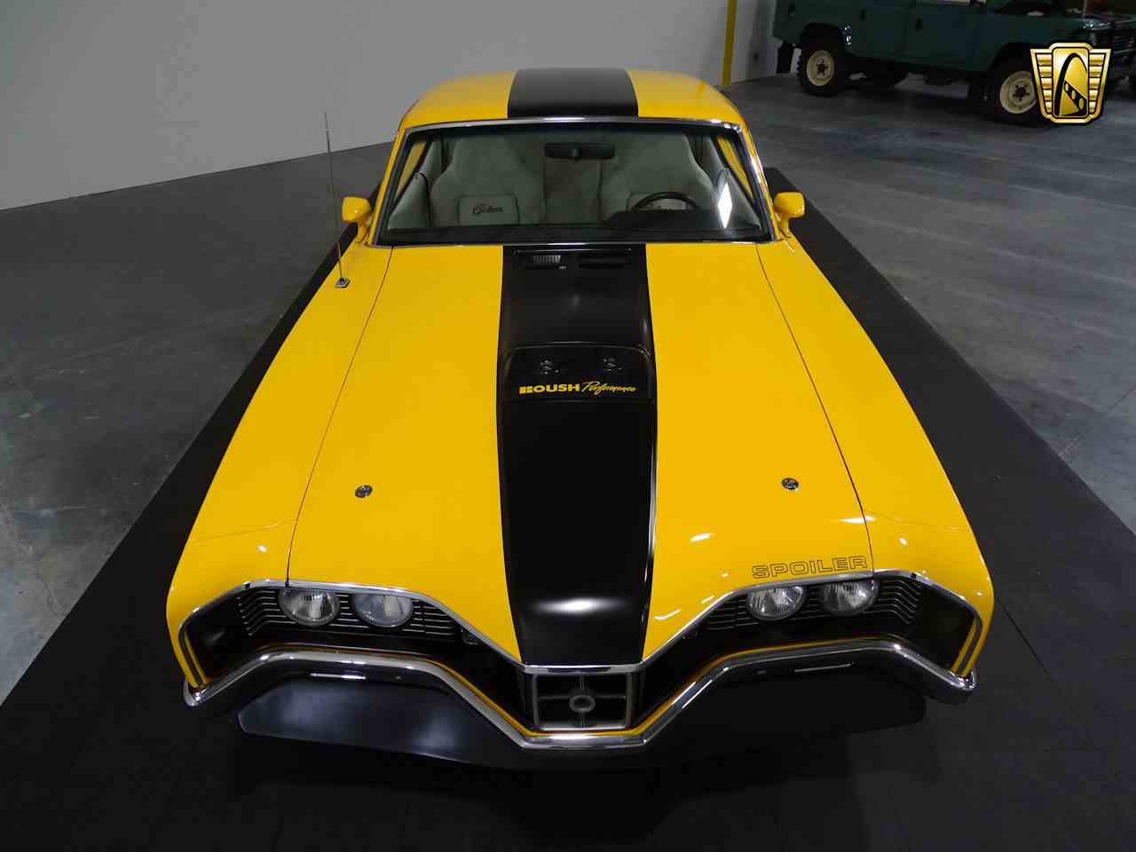 Large Picture of 1970 Cyclone located in Texas Offered by Gateway Classic Cars - Houston - MA58