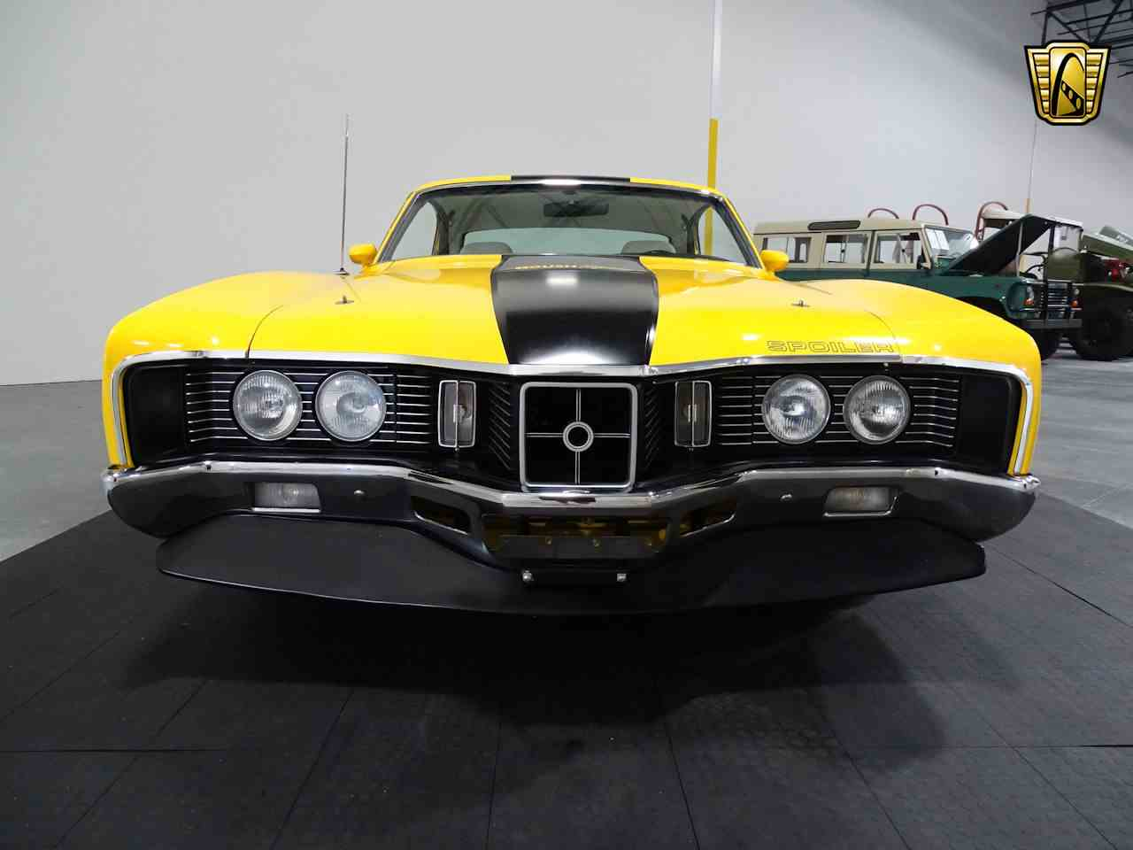 Large Picture of Classic 1970 Cyclone located in Texas - $83,000.00 Offered by Gateway Classic Cars - Houston - MA58