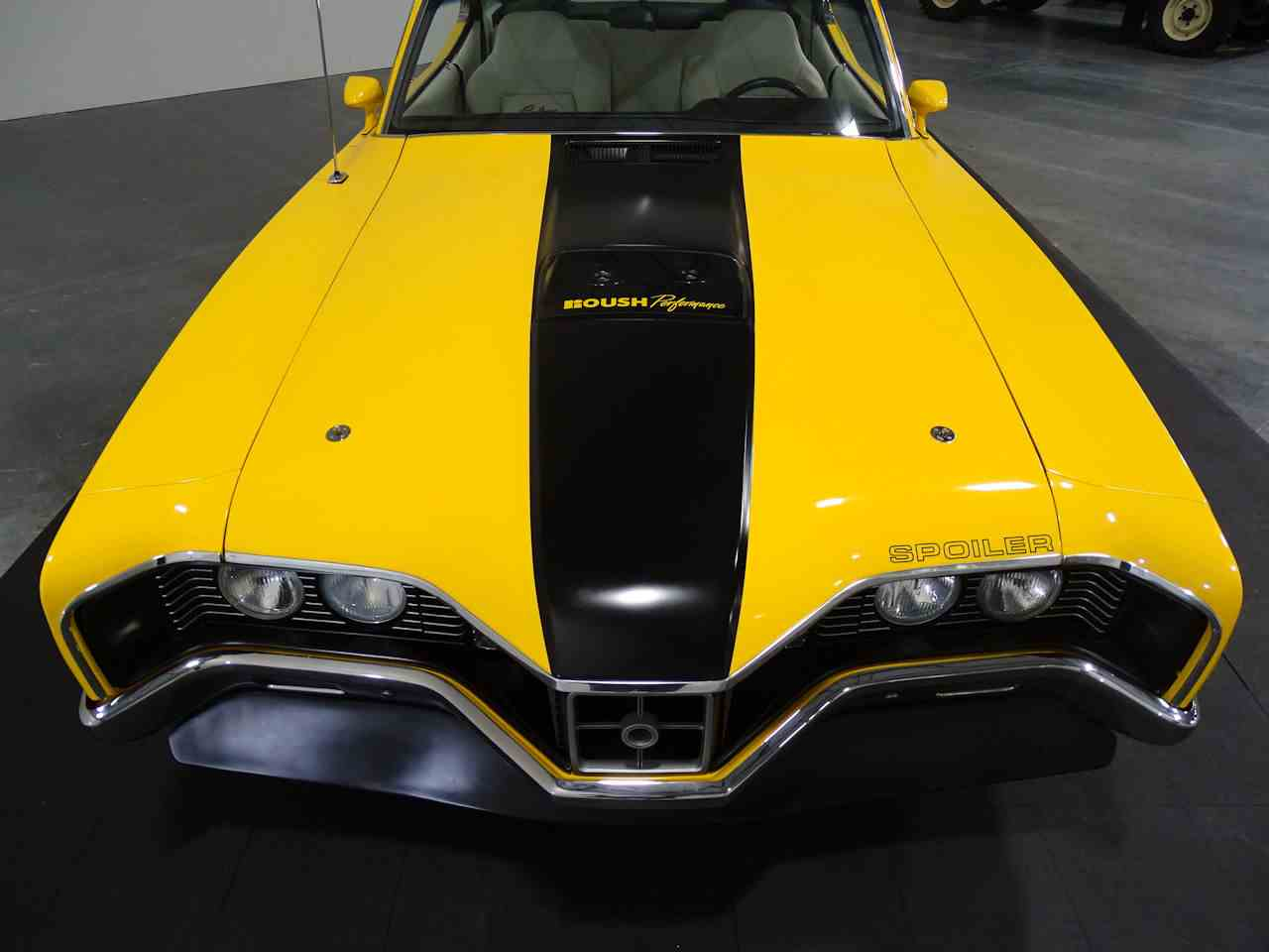 Large Picture of Classic 1970 Mercury Cyclone - $83,000.00 Offered by Gateway Classic Cars - Houston - MA58