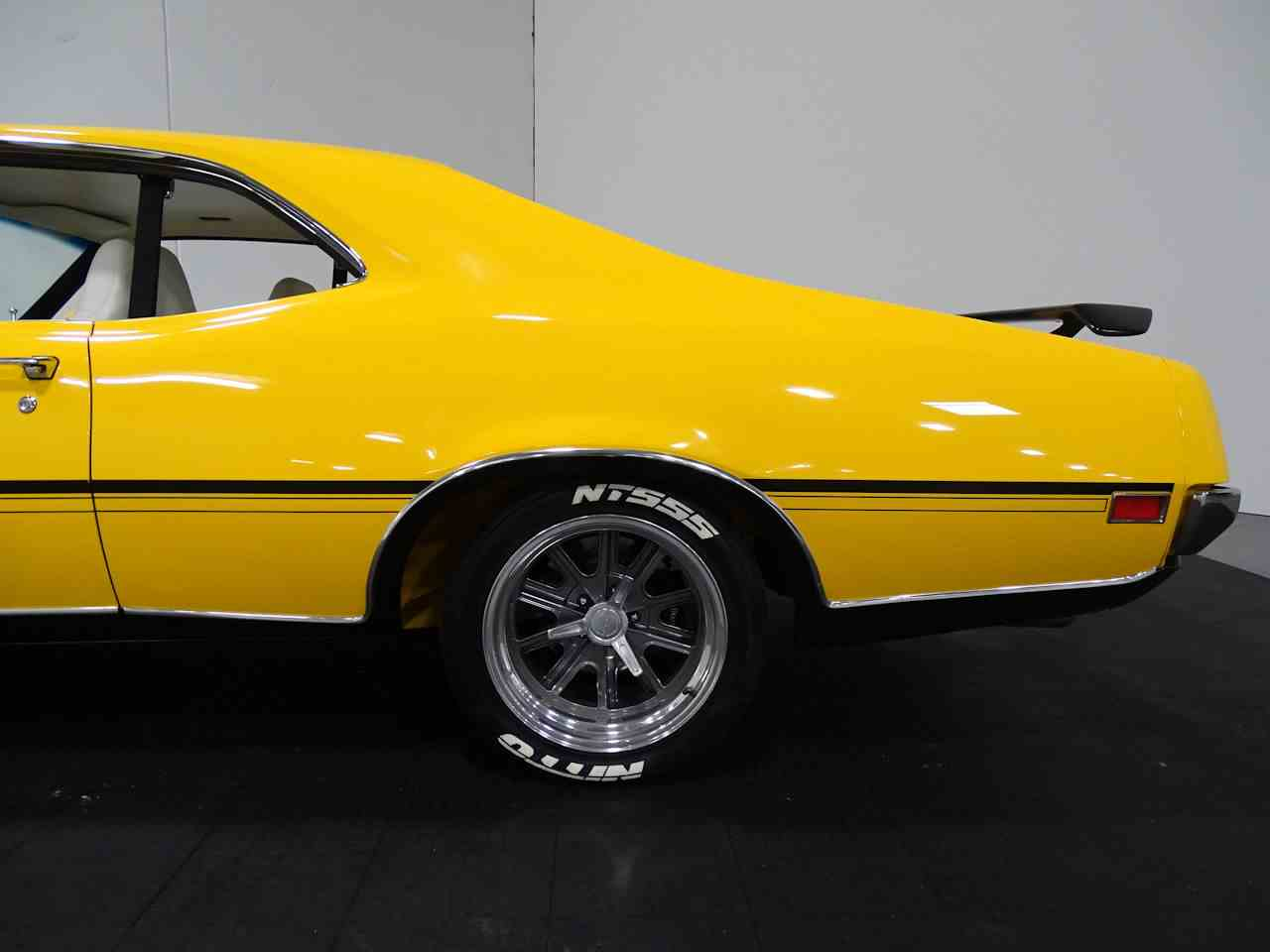 Large Picture of Classic '70 Cyclone located in Houston Texas - $83,000.00 Offered by Gateway Classic Cars - Houston - MA58