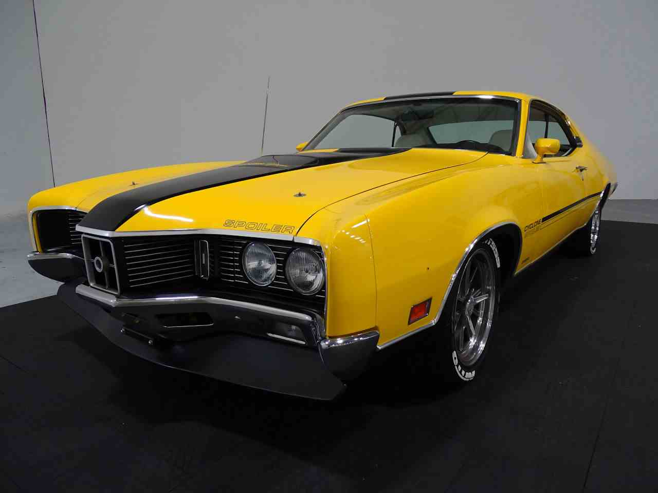 Large Picture of '70 Mercury Cyclone located in Texas Offered by Gateway Classic Cars - Houston - MA58