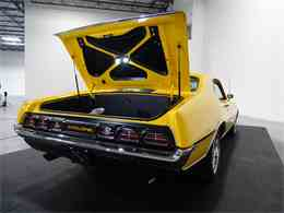 Picture of 1970 Mercury Cyclone located in Houston Texas Offered by Gateway Classic Cars - Houston - MA58