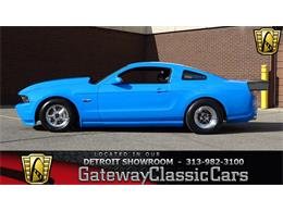 Picture of '10 Mustang located in Dearborn Michigan - MA5C
