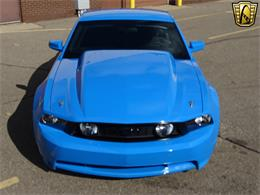 Picture of '10 Mustang located in Michigan Offered by Gateway Classic Cars - Detroit - MA5C