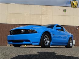 Picture of '10 Mustang located in Dearborn Michigan - $39,995.00 Offered by Gateway Classic Cars - Detroit - MA5C