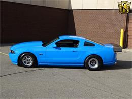 Picture of '10 Ford Mustang - $39,995.00 Offered by Gateway Classic Cars - Detroit - MA5C