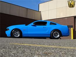 Picture of 2010 Ford Mustang Offered by Gateway Classic Cars - Detroit - MA5C
