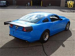 Picture of 2010 Mustang located in Michigan Offered by Gateway Classic Cars - Detroit - MA5C