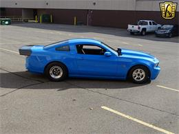 Picture of '10 Mustang located in Michigan - MA5C