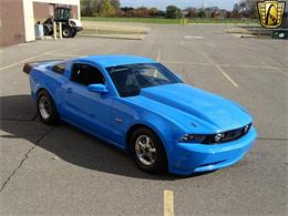 Picture of 2010 Mustang located in Dearborn Michigan - MA5C