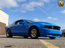 Picture of '10 Mustang Offered by Gateway Classic Cars - Detroit - MA5C