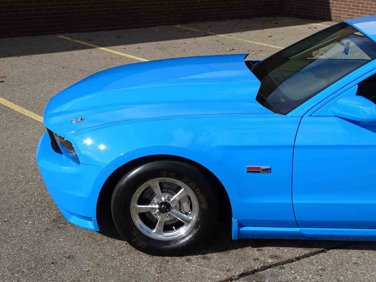 Large Picture of '10 Mustang - MA5C