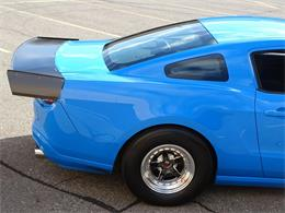 Picture of 2010 Mustang located in Dearborn Michigan Offered by Gateway Classic Cars - Detroit - MA5C