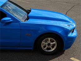 Picture of 2010 Ford Mustang located in Dearborn Michigan - $39,995.00 Offered by Gateway Classic Cars - Detroit - MA5C