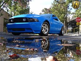 Picture of 2010 Mustang located in Michigan - MA5C