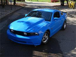 Picture of '10 Ford Mustang - $39,995.00 - MA5C