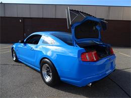 Picture of 2010 Mustang - MA5C