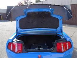 Picture of '10 Mustang - $39,995.00 - MA5C