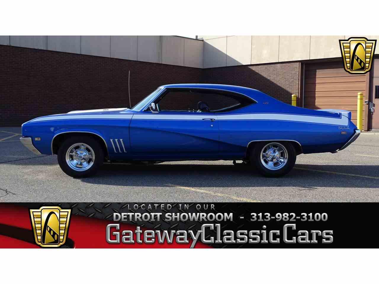 1969 Buick Skylark for Sale | ClassicCars.com | CC-1039587