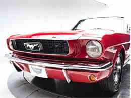 Picture of Classic '66 Mustang located in Iowa Offered by Duffy's Classic Cars - MA5N
