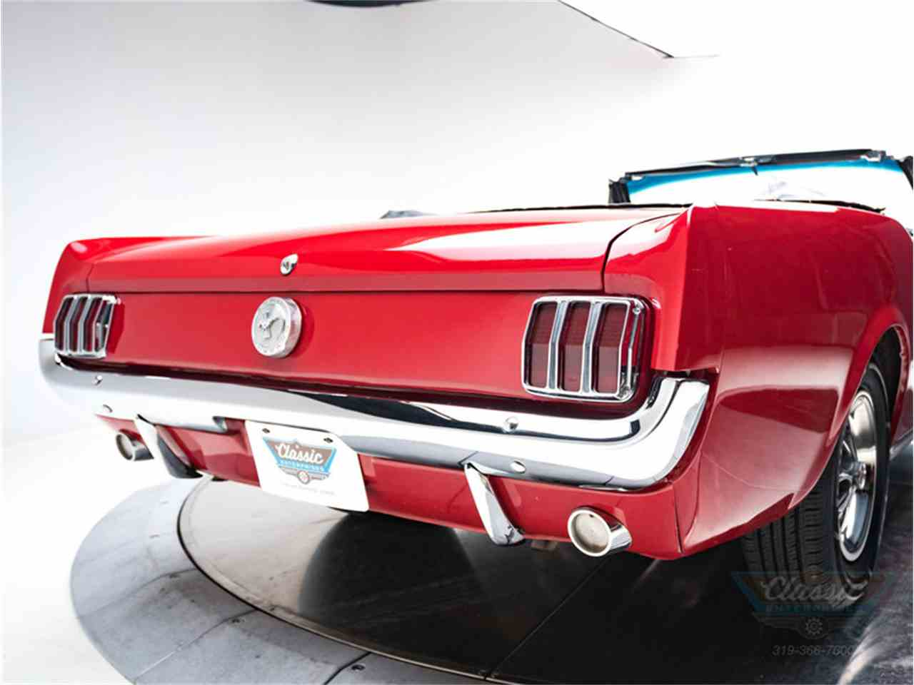 Large Picture of Classic '66 Ford Mustang - $36,950.00 Offered by Duffy's Classic Cars - MA5N